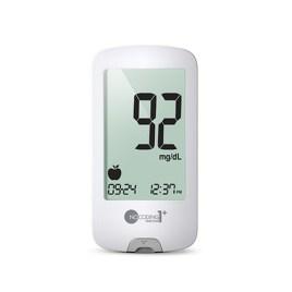Monitor de glucosa en sangre No Coding 1Plus