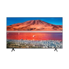 Smart TV Samsung TU7100 serie 7 de 55 pulgadas, 4K Ultra HD