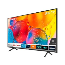 Smart TV Samsung RU7100 serie 7 de 58 pulgadas, 4K Ultra HD