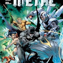 Dark Nights Metal 01