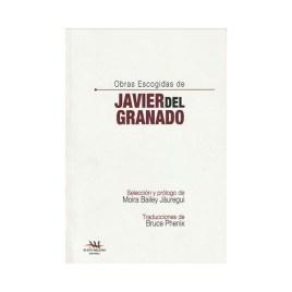 Obras escogidas de Javier del Granado, Moira Bailey Jaúregui (2015)