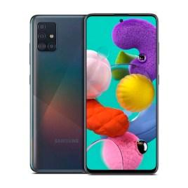 "Samsung Galaxy A51 – Smartphone 5G Dual SIM, pantalla 6.5"" 4Gb RAM 128Gb ROM"