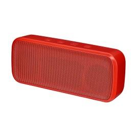 Parlante Bluetooth portátil Insignia en diferentes colores y hasta 8 horas batería