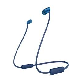 Audifonos Bluetooth SONY WI-C310 en varios colores, hasta 15 horas de autonomía