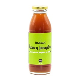 Extracto de jengibre en miel Melimel Honey Jengibre