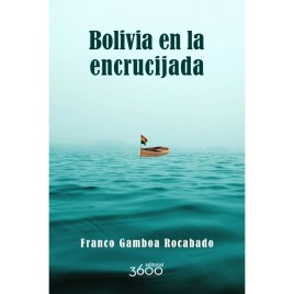 Bolivia en la encrucijada, Franco Gamboa