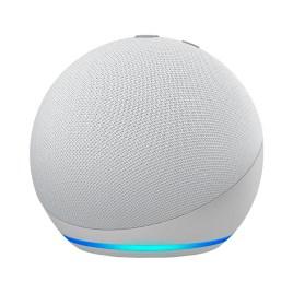 Alexa EchoDot 4ª generación, parlante inteligente