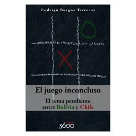 El juego inconcluso, Rodrigo Burgoa