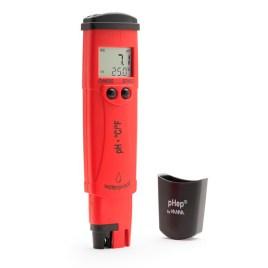 Hanna Instruments tester De Ph y temperatura Hi98127