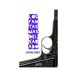 Los fantasmas del sábado, Adhemar Manjón