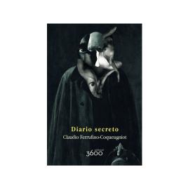 Diario secreto, Claudio Ferrufino-Coqueugniot