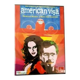 American Visa (DVD)