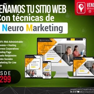 Web de Ingreso