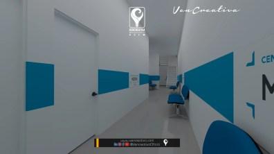 medipro render 3d diseño vencreativa venezuela creativa diseño grafico