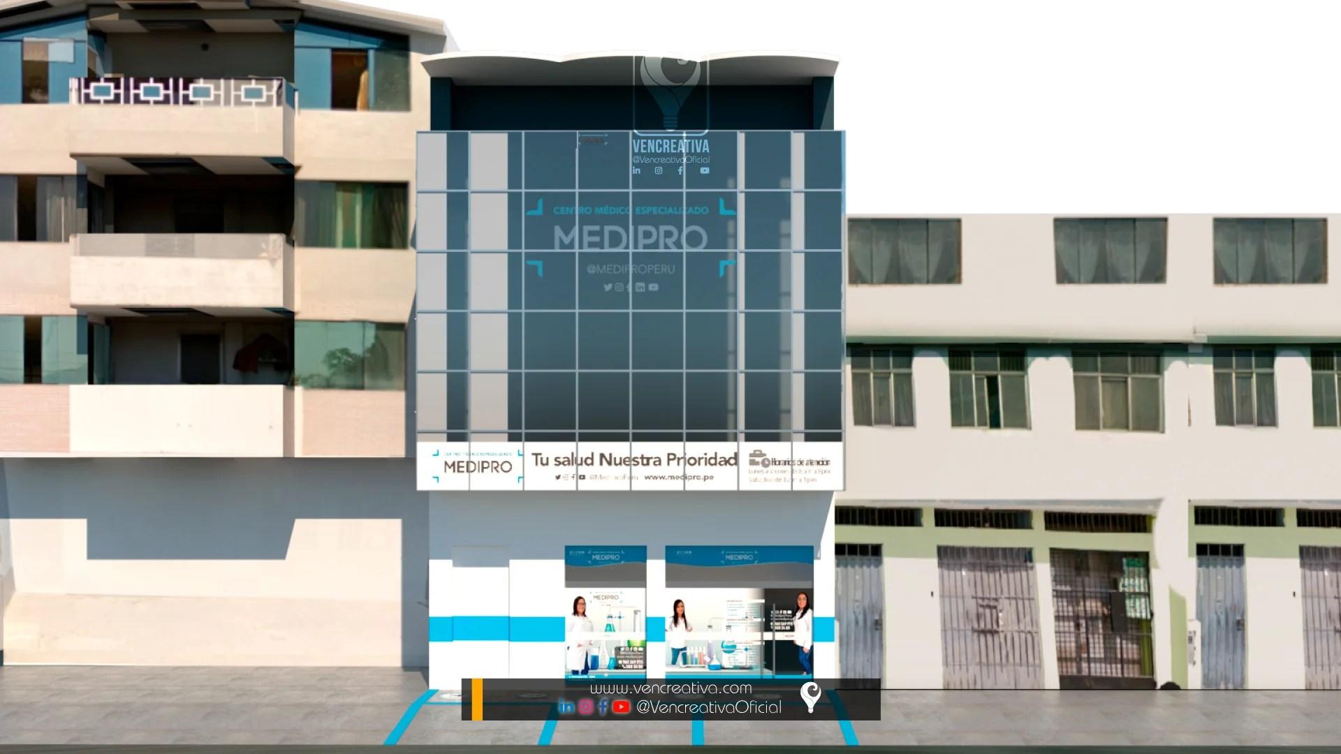 En este momento estás viendo Centro Medico MEDIPRO