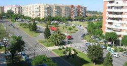 Piso con terraza de 50m2 Sevilla Este