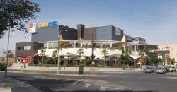 Local junto a Palacio de Congresos