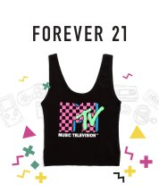 Mtv style for forever21