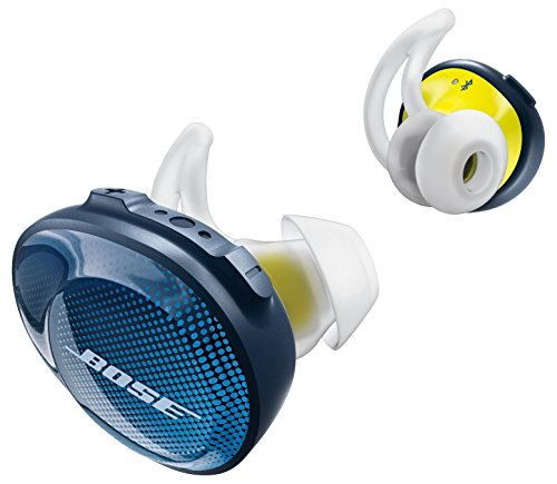 Bose 774373-0020 Inalámbrico In-ear Azul - VendeTodito