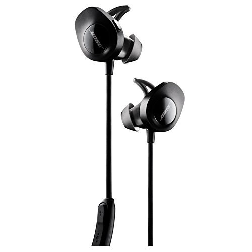 Bose 761529-0010 Inalámbrico In-ear Negro - VendeTodito