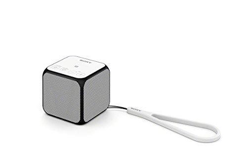 Sony Bocina Portátil SRS-X11/BC LA, Bluetooth y NFC - VendeTodito