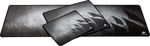 Corsair MM300 Mouse Pad Gaming, Extendido - VendeTodito