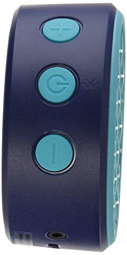 Logitech X50 Bocina Bluetooth 2.0, Recargable con Auxiliar, color Azul - VendeTodito