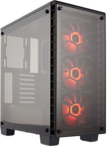 Corsair 460X RGB Gabinete ATX Gaming - VendeTodito