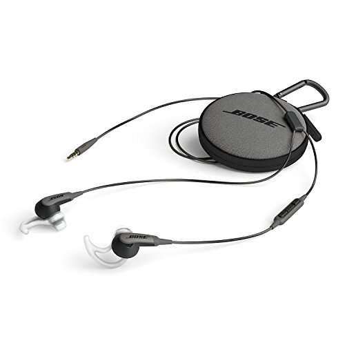 Bose 741776-0010 In-ear Carbón - VendeTodito