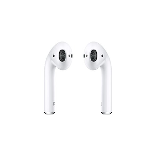 Apple Airpods Audífonos para iPhone 7, color Blanco - VendeTodito