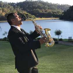 Saxofonista para Eventos en Guadalajara