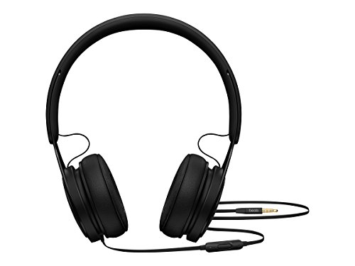 Beats ML992LL/A Audífono EP, Wired, On-Ear, Black - VendeTodito