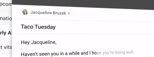Ahora puede probar Smart Compose en el nuevo Gmail - VendeTodito