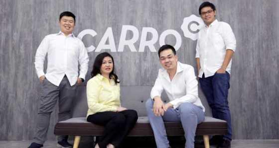 Carro del sudeste asiático recauda $ 60M para sus anuncios automotrices y servicio de financiación de automóviles - VendeTodito