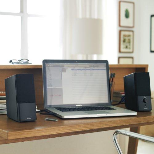 Bose Companion 2 Series III Multimedia Speakers - VendeTodito