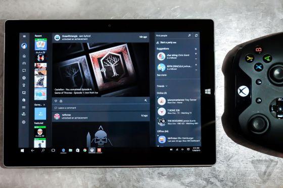 """Microsoft está """"reelaborando"""" su aplicación Xbox para Windows 10 para centrarse en los jugadores de PC"""