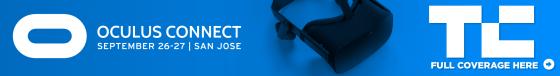 más cobertura de Oculus Connect 5