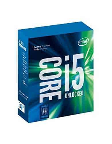 Intel Procesadores bx80677i57600K 7th Gen Core Desktop, Solamente el procesador - VendeTodito