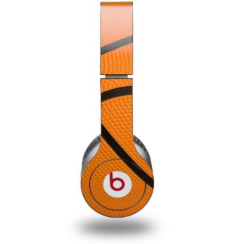 WraptorSkinz - calcomanía de baloncesto para auriculares Beats Solo HD - VendeTodito