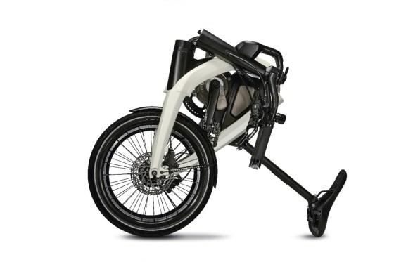 GM se está metiendo en el negocio de las bicicletas eléctricas.