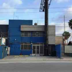 Edificio, Otay, Tijuana, Inmobiliaria (1)