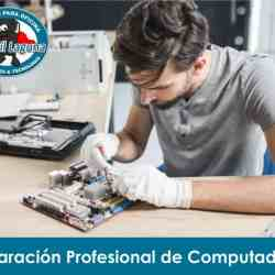 reparacion profesional de computadoras - riversil laguna