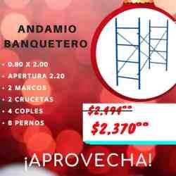 andamio banquetero-emaac
