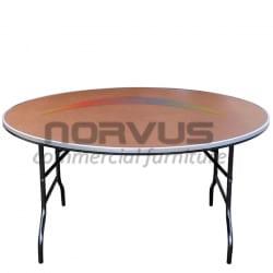 Mesa redonda plegable 150 Fibracel - TABRD150FC (1)_NVS