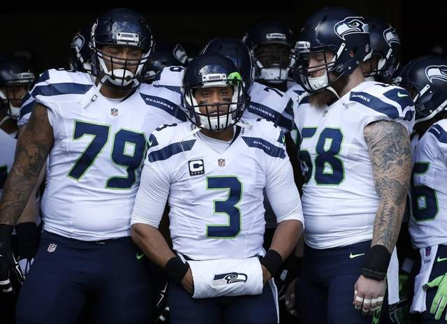 NFC West 2017 Predictions