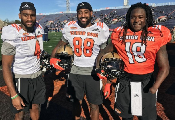 2018 Reese's Senior Bowl