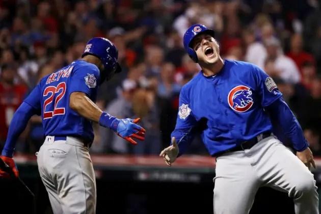 Chicago Cubs 2018 Season Preview