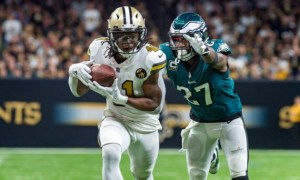 2019 NFL Divisional Playoff Preview