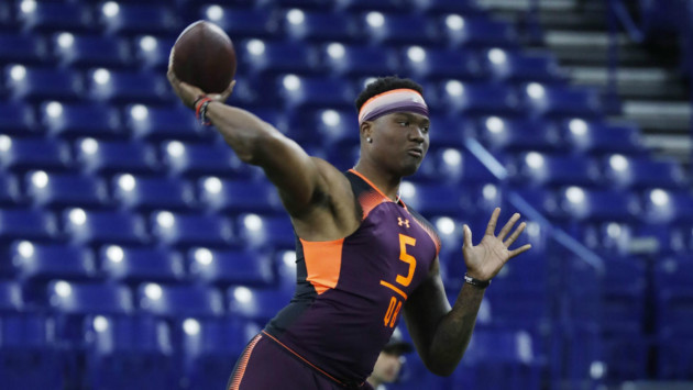 2019 NFL Scouting Combine