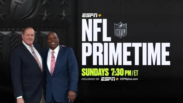 ESPN NFL PrimeTime